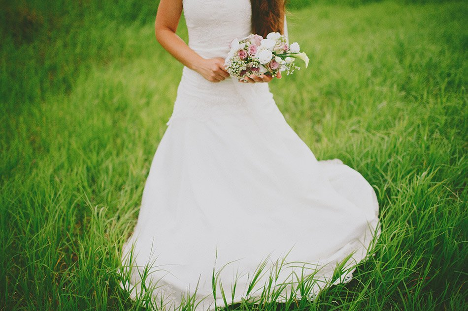 Elinor&Molefe -- Married @Solid Ground-614