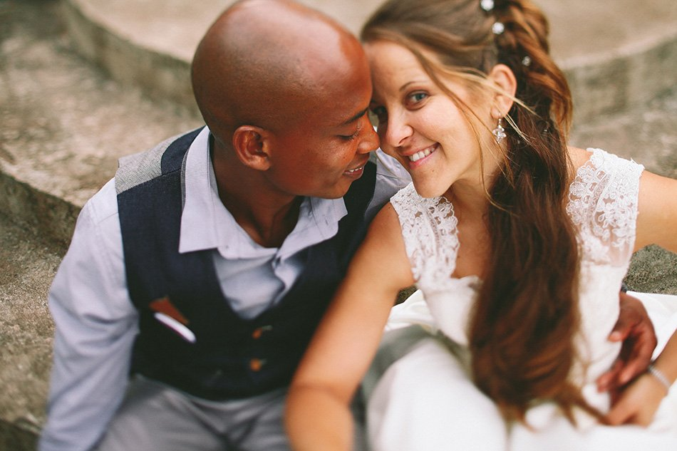Elinor&Molefe -- Married @Solid Ground-680