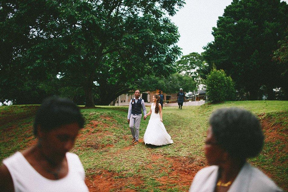 Elinor&Molefe -- Married @Solid Ground-694
