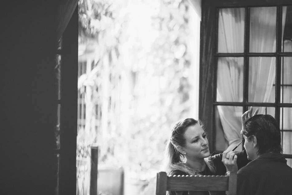 Miki&Aarin -- Married@De Meye Wine Cellar-22001