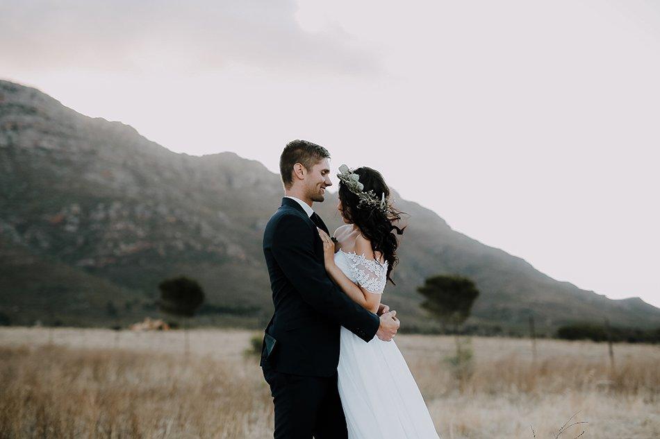 Odette&Andreas {Married@Groenrivier, Riebeek West}