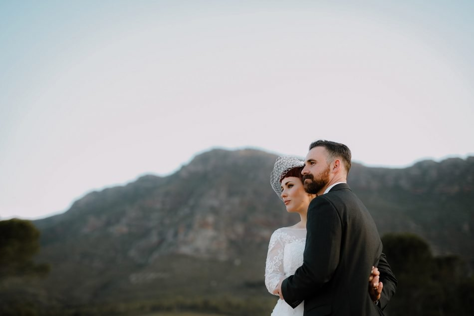 Cape Town Wedding Photographer - Duane Smith Photography