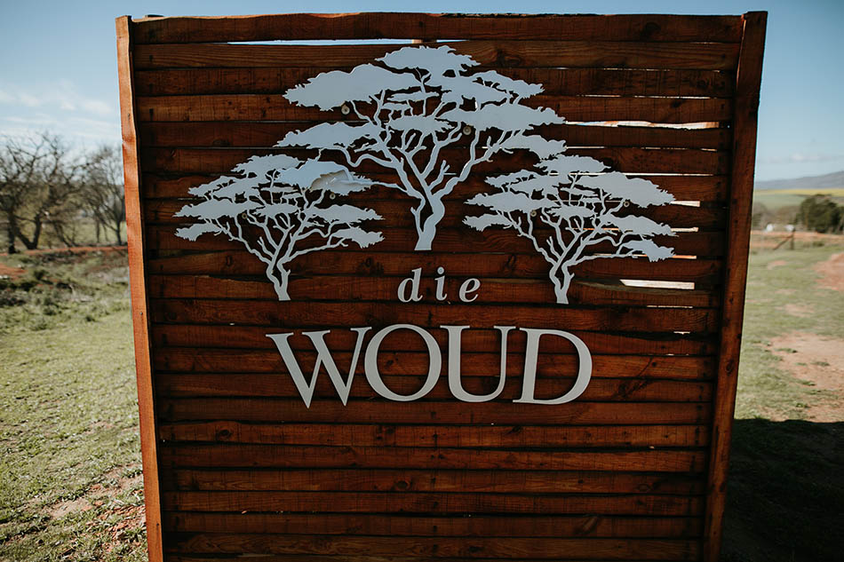 Die Woud Wedding - Yolandi & Chris - Cape Town Wedding Photographer - Duane Smith Photography-7