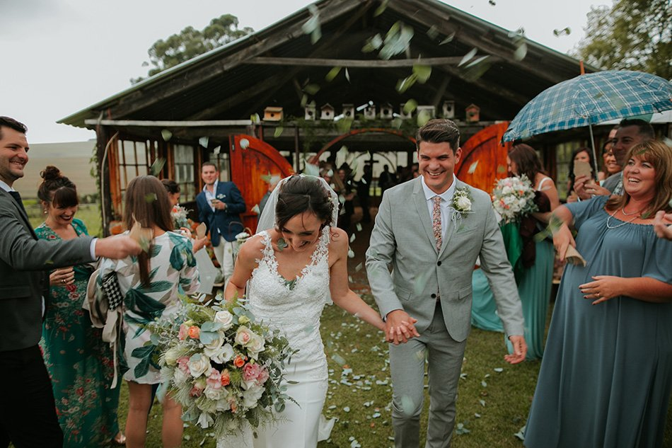 Rustic Barn Wedding Corrie Lynn - Wedding Photographers Cape Town - Duane Smith Photography - Jemma & Nico-2