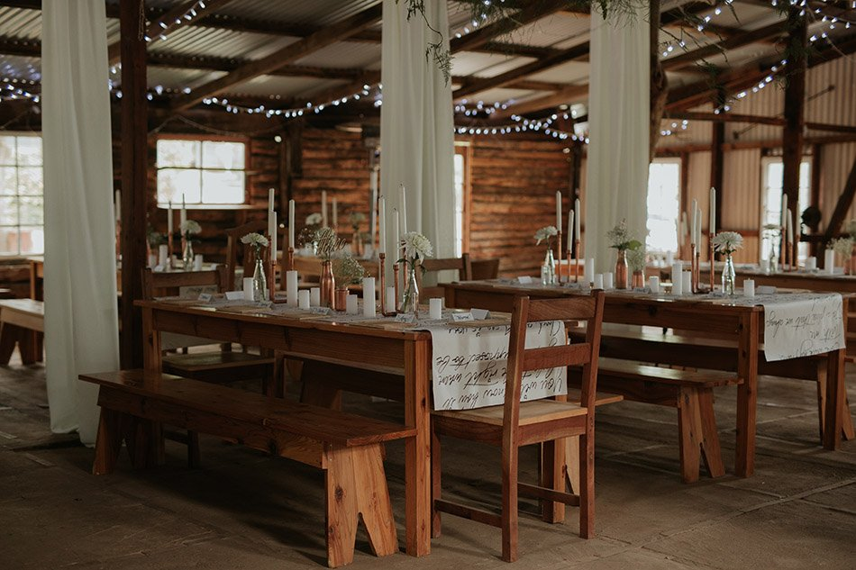 Rustic Barn Wedding Corrie Lynn Farm- Wedding Photographers Cape Town - Duane Smith Photography - Jemma & Nico-2