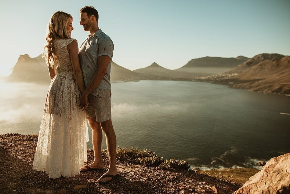 Destination engagement Session | Hout Bay | Cape Town | Conrad & Tara39