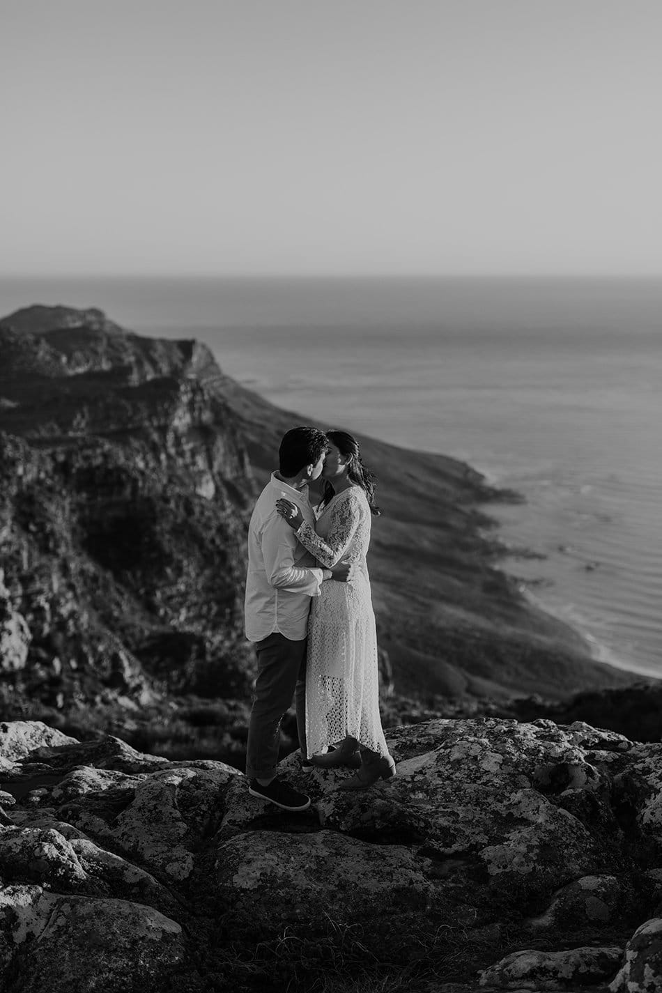 engagement photos - couple session - couple portraits