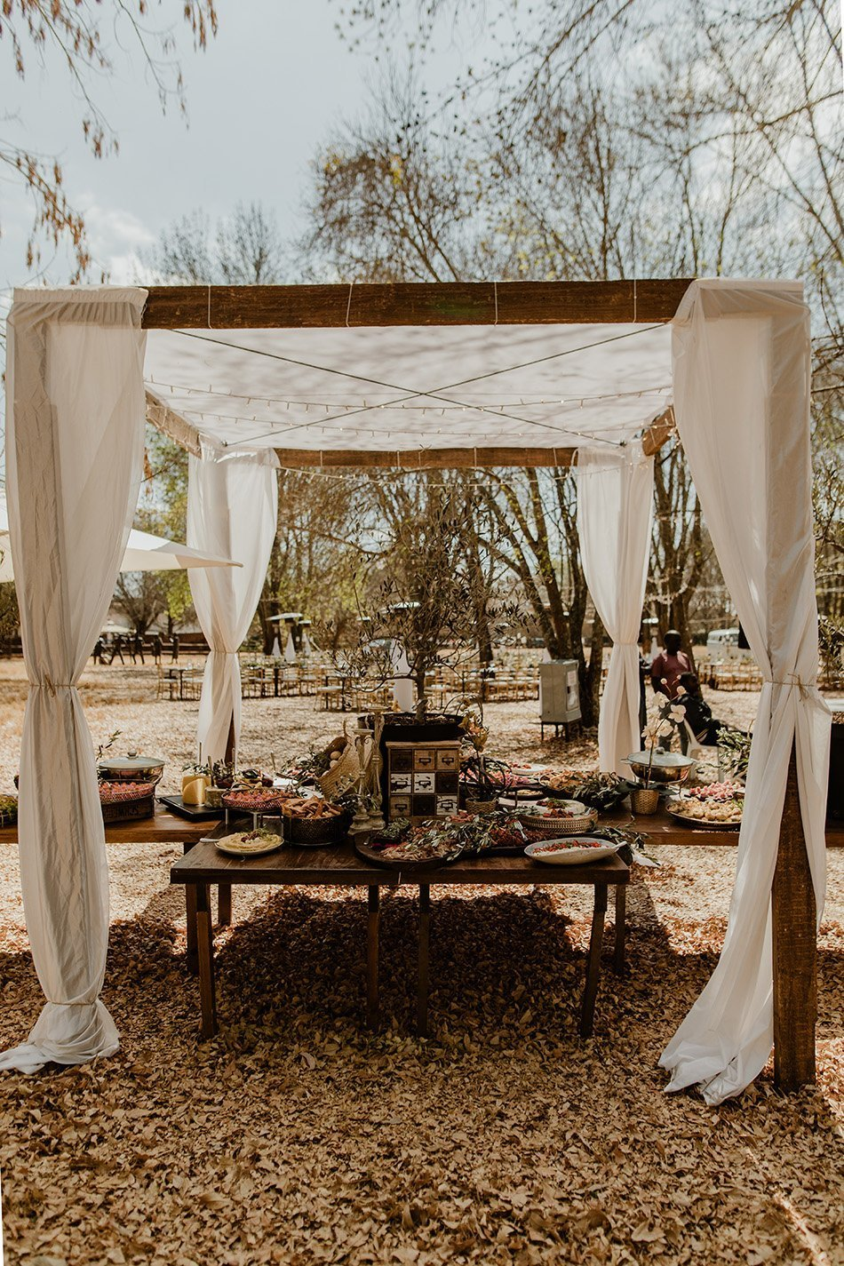 Woodlands wedding celebration - Parklands Farm - Harare, Zimbabwe - Destination Wedding Photographer - Duane Smith Photography - Charli & Nigel - Married00266