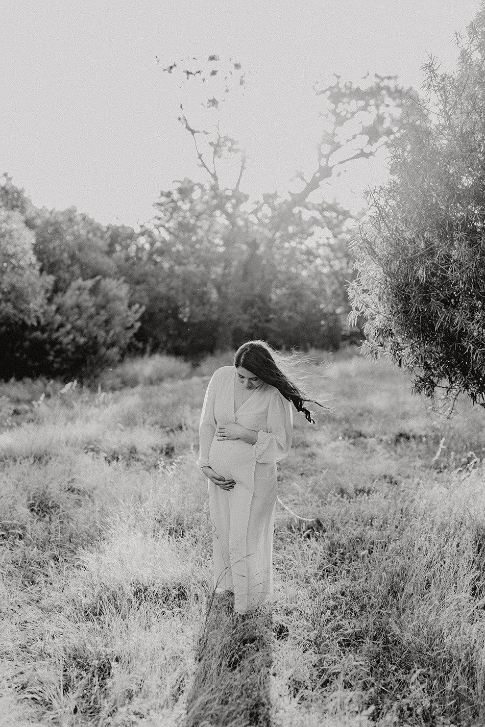 MATERNITY PHOTOGRAPHY | GOLDEN HOUR PORTRAITS | STELLENBOSCH PHOTOGRAPHER |