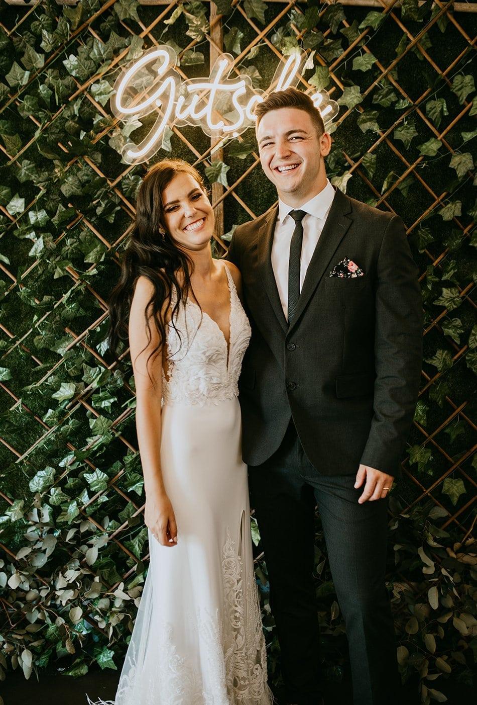 delsma farm wedding